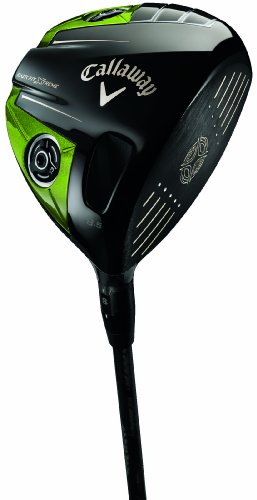 Callaway RAZR Fit Xtreme Driver (Right Hand, Graphite, 11.5 Loft, Light Flex, Tour Grade Aldila Trinity Shaft)
