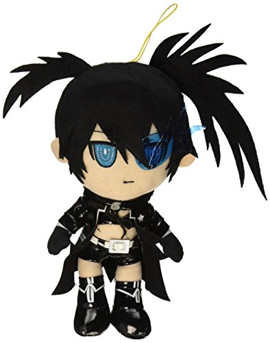 Great Eastern GE-52011 Black Rock Shooter Black Rock Shooter