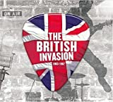 The British Invasion: 1963-1967