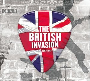 The British Invasion: 1963-1967 by Hip-O Records