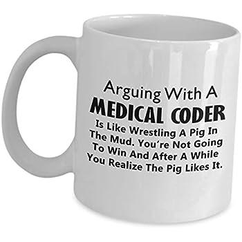 Amazon.com: T43.612 Mug Medical Coding Nurse Mug Poisoning