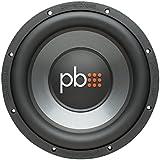 Powerbass 10 L-Series Subwoofer (L-1004D)