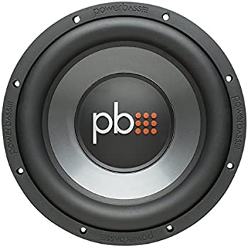 Amazon.com: Powerbass S-1004D 550W Max 10\