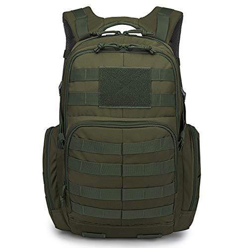 Mardingtop 25/40L Militaire Armée Sac à dos tactique multifonctionnelles rangement Adulte Sacs à Dos Trekking/Randonnée… 2