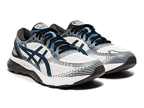 ASICS Men's Gel-Nimbus 21 Running Shoe