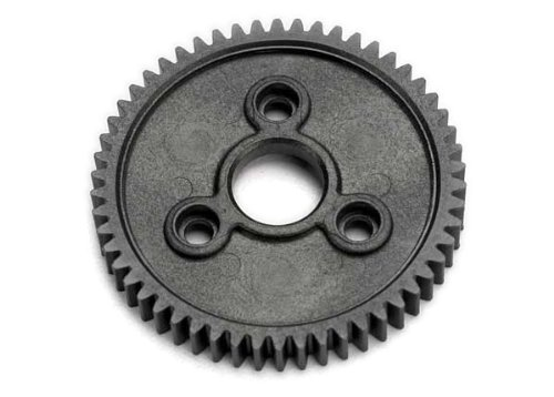 - Traxxas 3956 Spur gear, 54-tooth (0.8 metric pitch, compatible with 32-pitch)