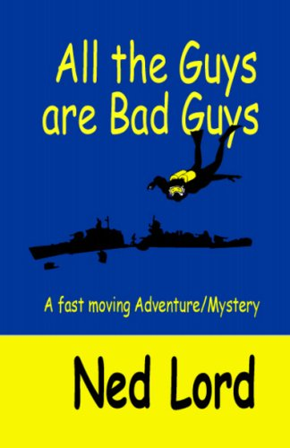 Download All the Guys are Bad Guys pdf