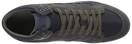 Box Hautes Homme Navyc4002 Sneakers U G Blau Geox pWRaZq