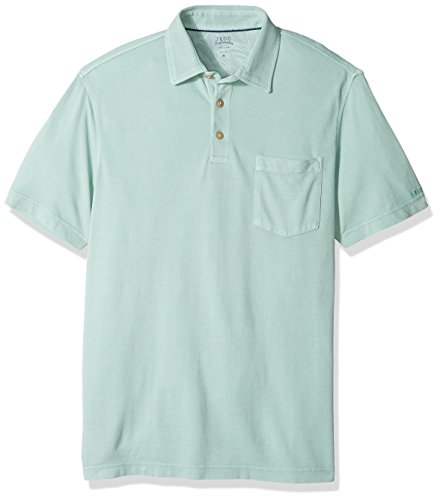 IZOD Mens Saltwater Seaport Polo