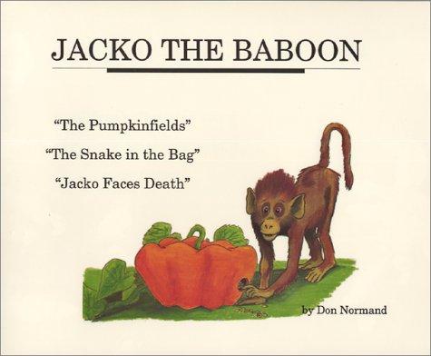 Jacko the Baboon