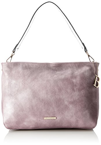Bag Shoulderbag Purple Shoulderbag Women's Bag Hoppner Hoppner Women's Lila Shoulder Bulaggi Bulaggi Purple Shoulder BFqFfH