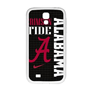 Alabama Crimson Tide Fahionable And Popular Back Case Cover For Samsung Galaxy S4