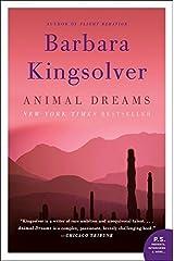 Animal Dreams: A Novel Paperback