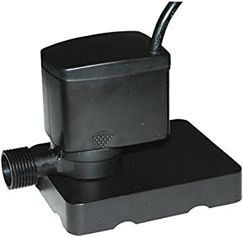 Pumps Away 350 GPH Submersible Pool Cover Pump