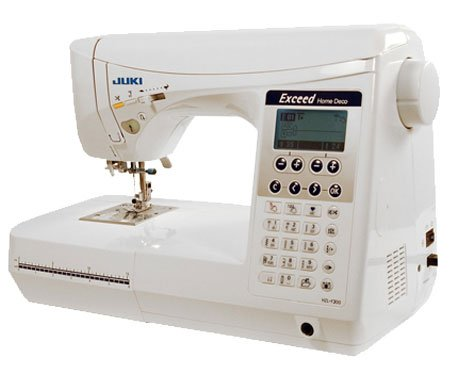 Juki HZL-F400 Show Model Exceed Series - Computer Sewing Quilting Machine by JUKI