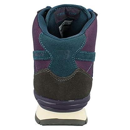 Hi-Tec Ladies Walking Ankle Boots Sierra Lite 7