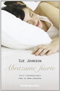 Book Abrazame Fuerte