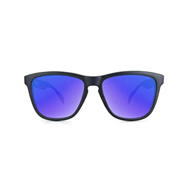 Knockaround Classics Polarized Sunglasses For Men & Women, Full UV400 Protection