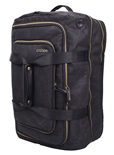 Cocoon Innovations Urban Adventure Convertible Carry-On B...