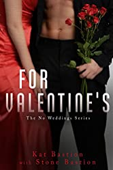 For Valentine's: A steamy nightcap novella 4.5 (No Weddings Book 5)