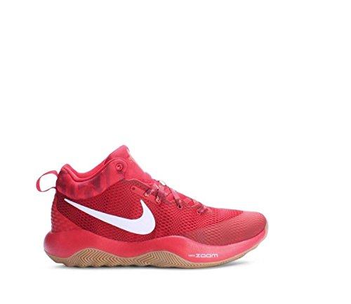 Nib Mens Nike Zoom Rev Lmtd 106874-600 Röd Sz 11,5 (1r12)
