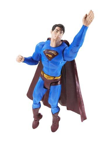 - Superman Returns Flight Force Superman Figure