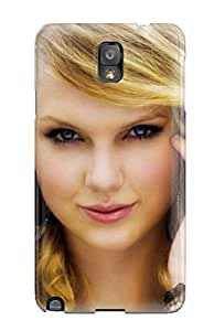 Tpu Case For Galaxy Note 3 With Taylor Swiftanime And