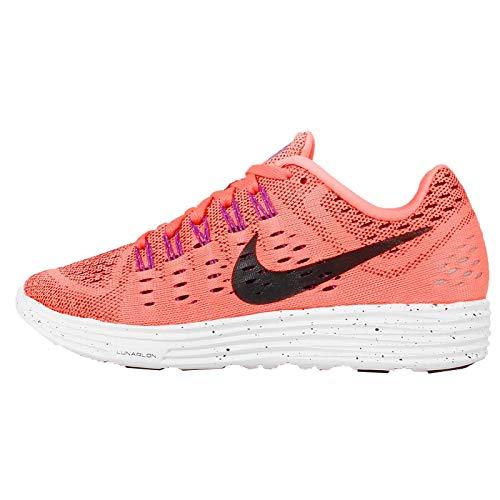 voor Nike orange dames hardloopschoenen Hyper black White Lunartempo top gqTgBRH