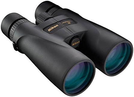 Nikon 7581 MONARCH 5 8×56 Binocular Black