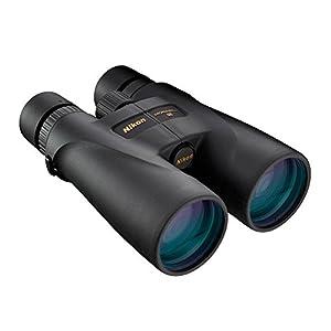 Nikon 7582 MONARCH 5 16x56 Binocular (Black)