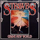 STRAWBS / GRAVE NEW WORLD