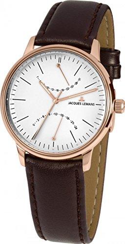 Jacques Lemans Mens Watch Retro Classic N-218D