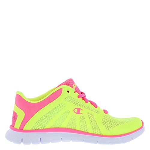Zapatos Del Campeón De Las Niñas Tamaño 4.5 BrgaH