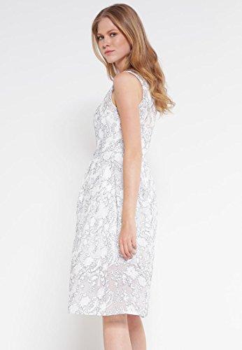 Whistles Marion Ballkleid Kleid festliches Kleid Damen Größe 38 ...