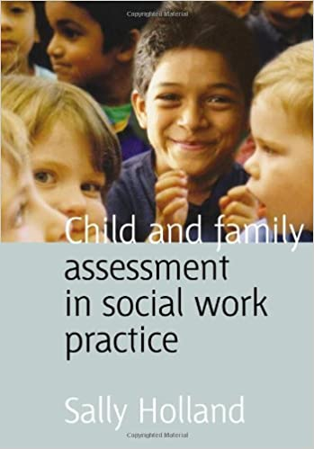 Assessment of a child under the Children Act 1989
