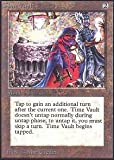 Magic: the Gathering - Time Vault - Unlimited