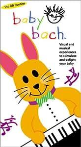 Baby Bach VHS