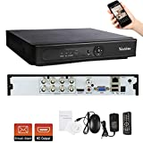 Best Dvr Recorders - Westshine 8CH 1080N AHD/TVI/CVI/Analog/IP Hybrid DVR, H.264 HD Review