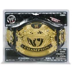 Amazon.com: WWE Belt: Undisputed Champion: Toys & Games