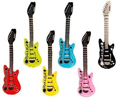 Amazon.com: Kangaroo Guitarras eléctricas inflables ...