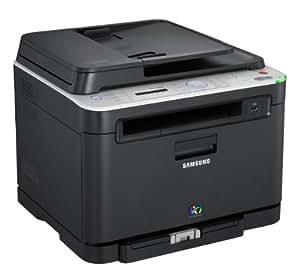 Samsung CLX-3185FN - Impresora multifunción láser (16 ppm, 215 x 355 mm)