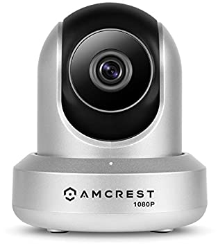 Amazon.com: Amcrest ProHD 1080P WiFi Cámara de seguridad IP ...