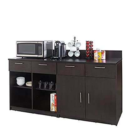 Breaktime Group Model 2096 Break Room Furniture Combo  Ready To Install/Ready