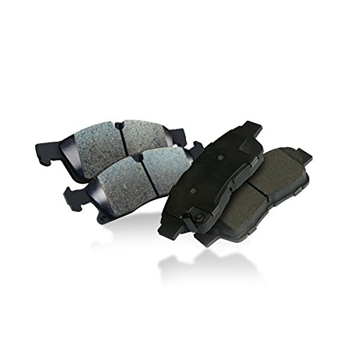 VAICO V10-8106-1 Kit de plaquettes de frein frein /à disque