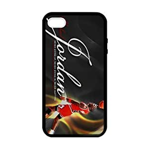 Air Jordan Wallpaper Case for iPhone 5 5s case