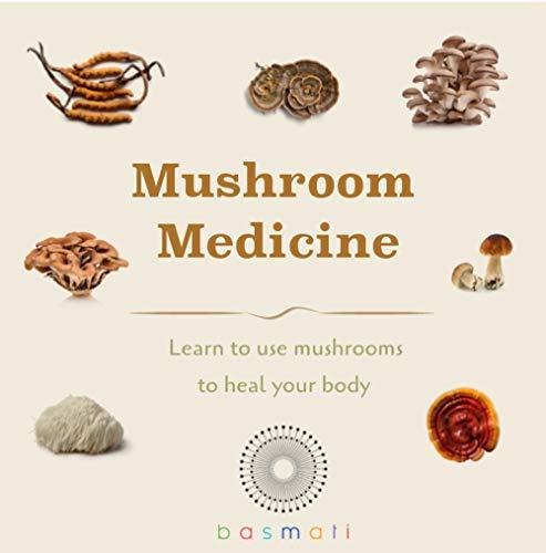 - Mushroom Medicine