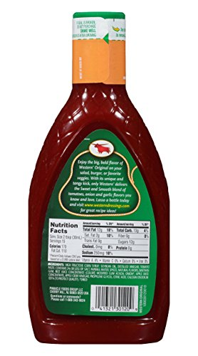 Western salad dressing where to buy