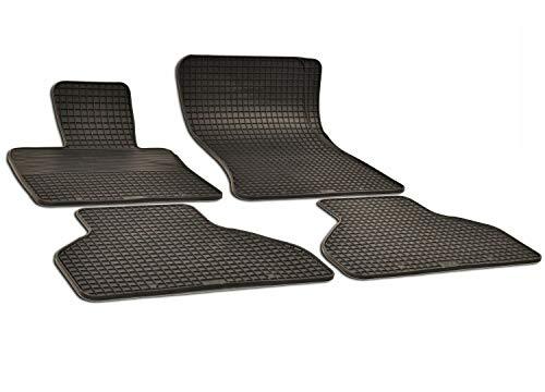 bmw x5 e70 rubber mats - 7