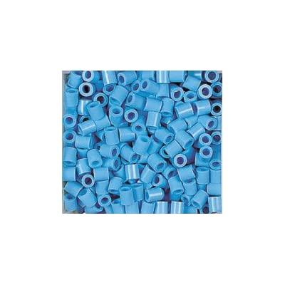 Perler Beads 1,000 Count-Pastel Blue: Toys & Games