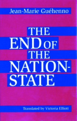 End of the Nation-State